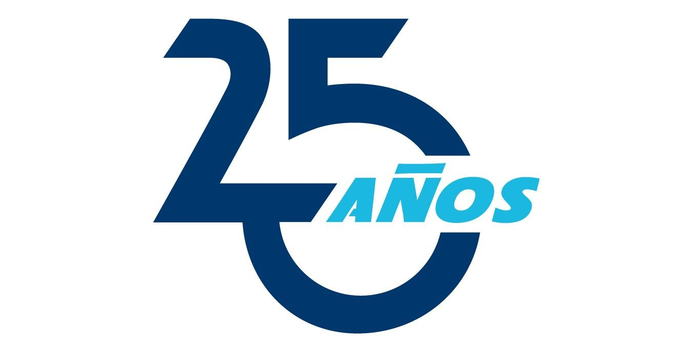 25 AÑOS-LUVALCAS